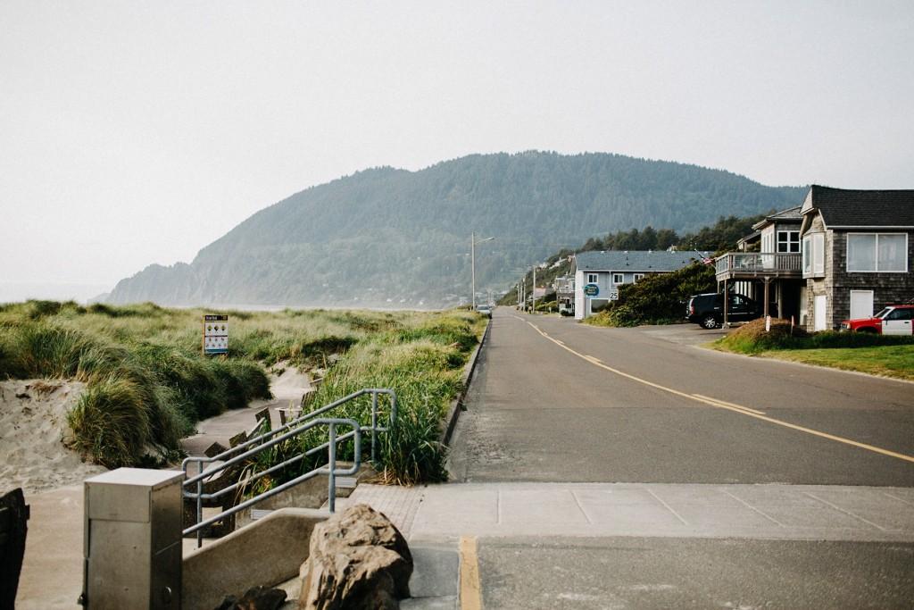 Livet Studio - Oregon Coast