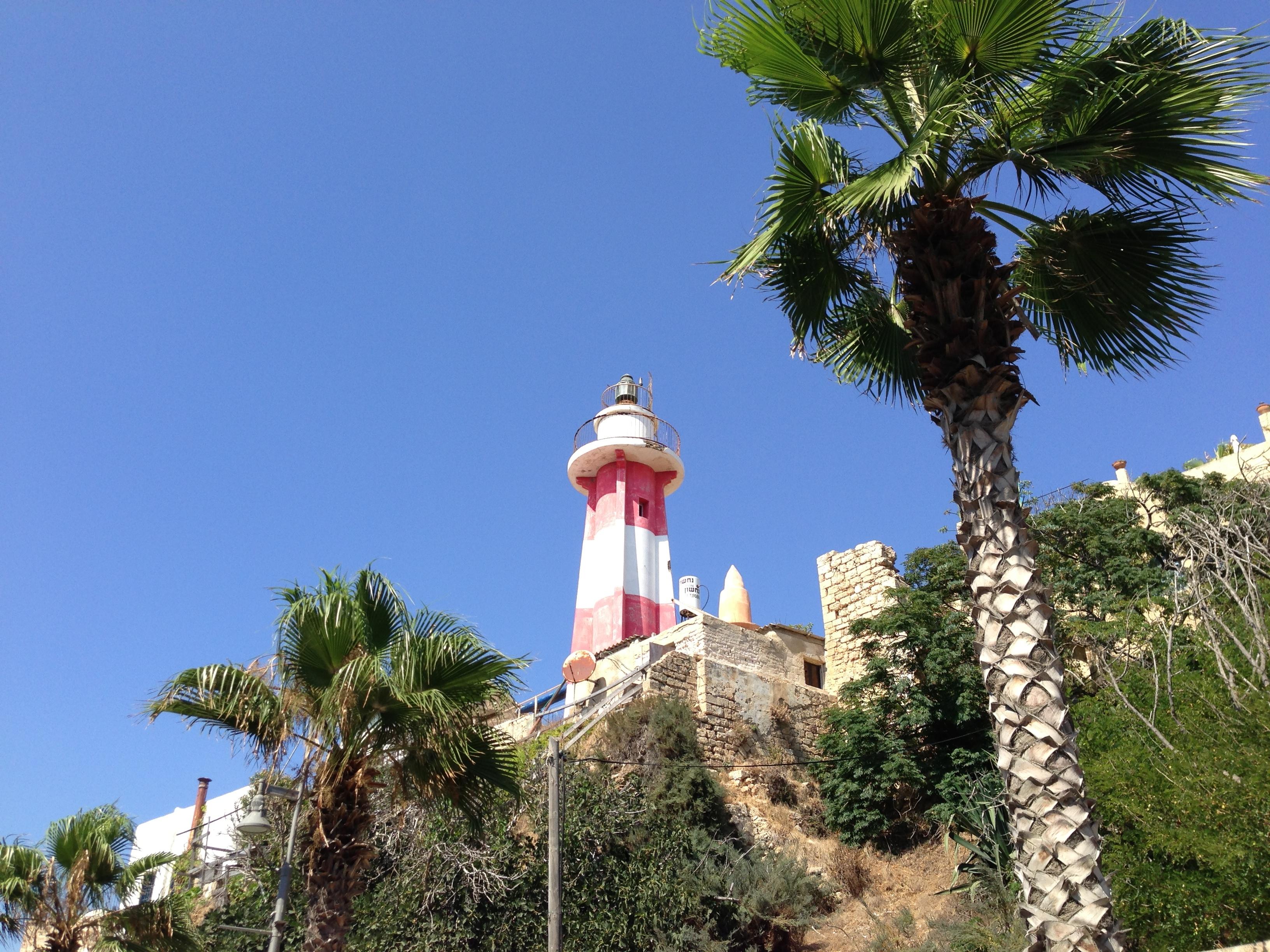 Livet Studio - Lighthouse